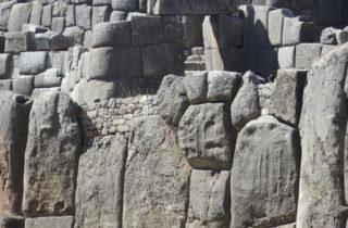 El turismo en Cusco también ofrece el Complejo Arqueológico de Sacsayhuaman