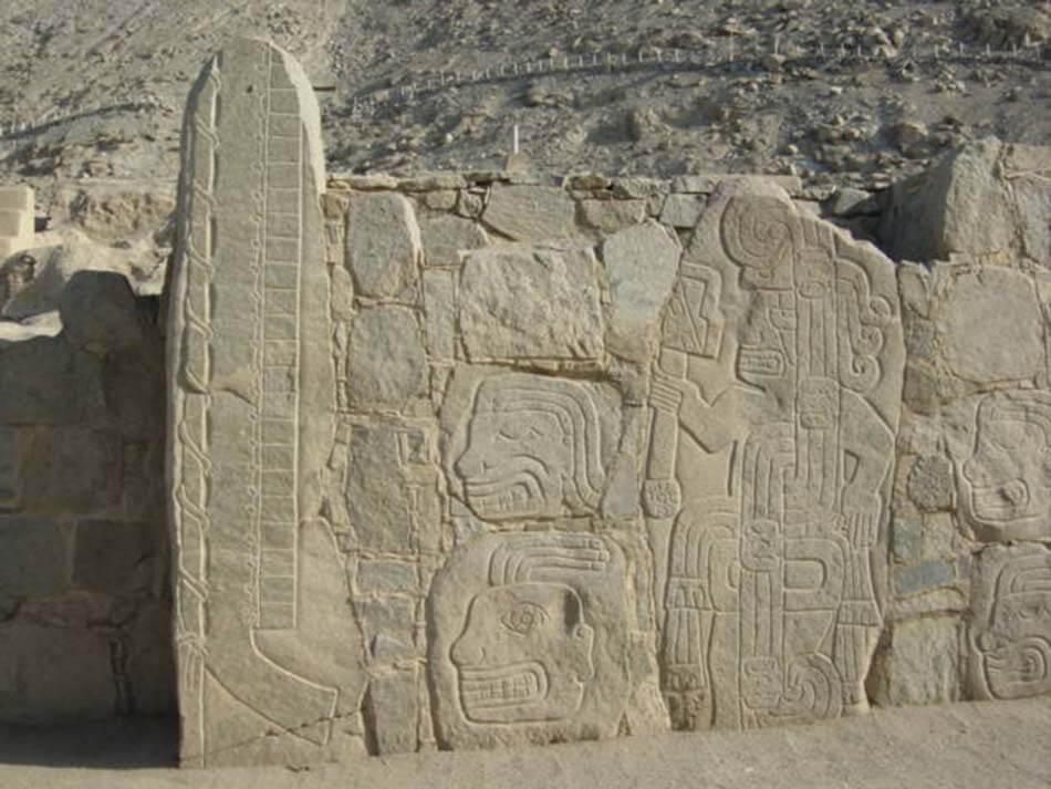 Photo of Cerro Sechín: Sensacional templo en un increíble Sitio Arqueológico