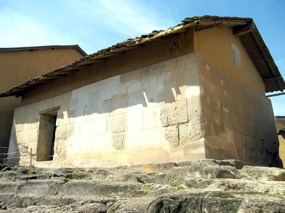 Cuarto rescate de Atahualpa en Cajamarca