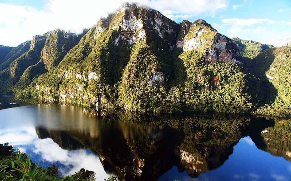 Photo of Turismo en Amazonas – Sitios Arqueológicos y lugares naturales