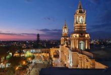 Photo of Turismo en Arequipa – Anímate a visitar la Ciudad blanca y sus atractivos
