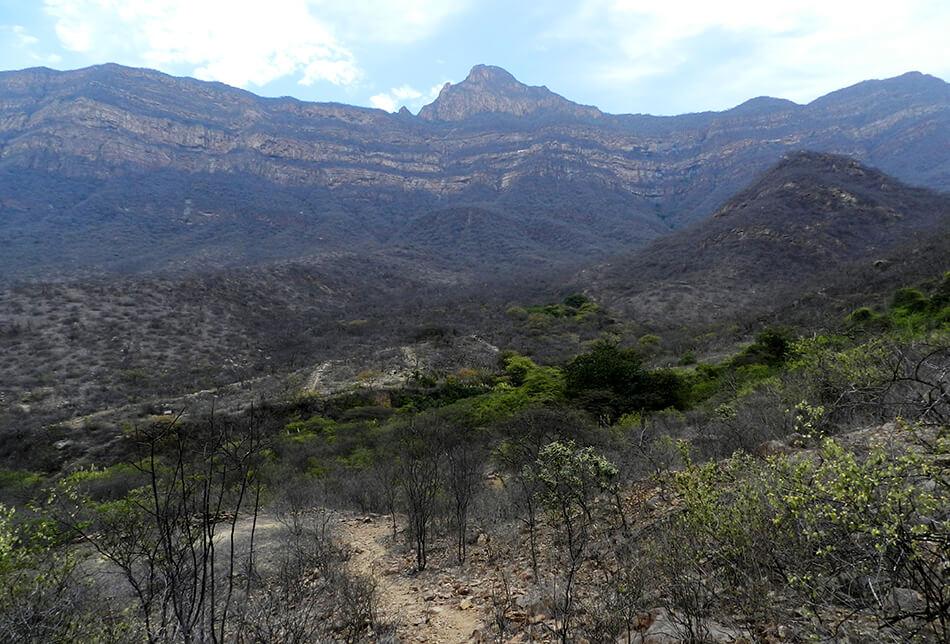 Reserva Ecológica Chaparrí
