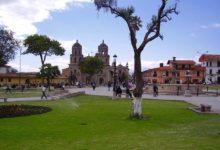 Photo of Turismo en Cajamarca – Disfruta de su arqueología y de los Baños del Inca