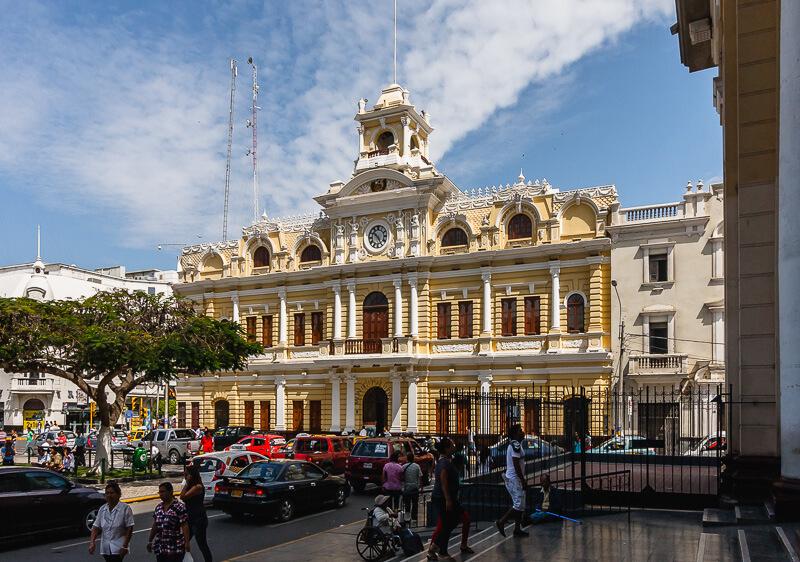 Photo of Turismo en Chiclayo – Razones para visitar esta hermosa ciudad