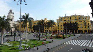 Photo of Turismo en Lima