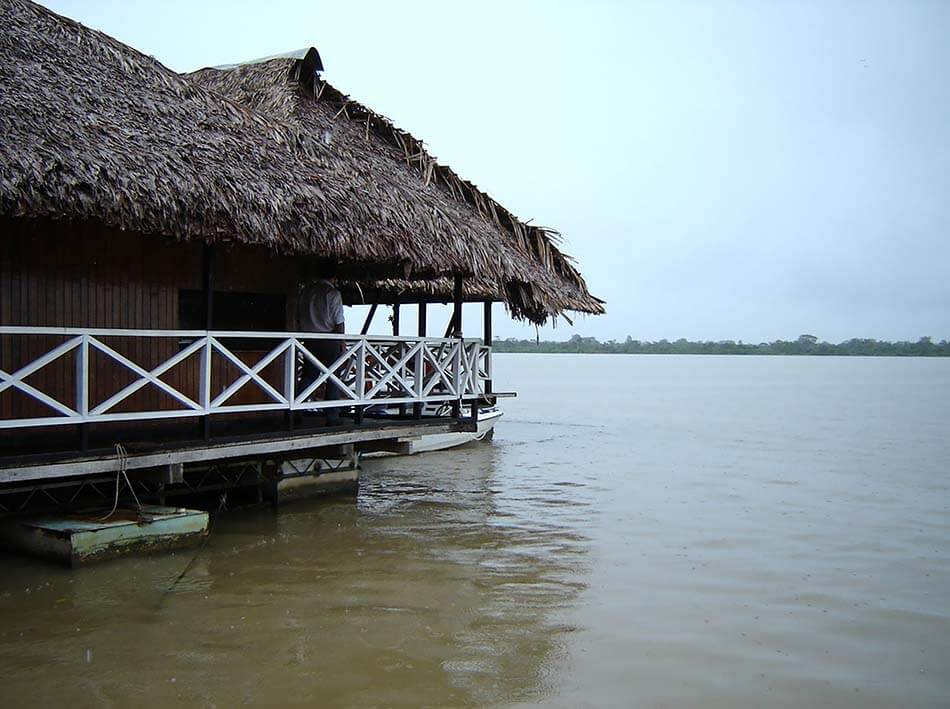 turismo en Ucayali