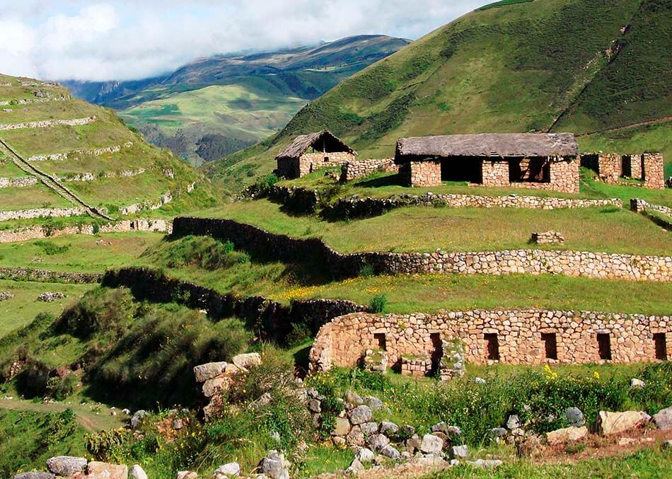 Turismo en Apurimac