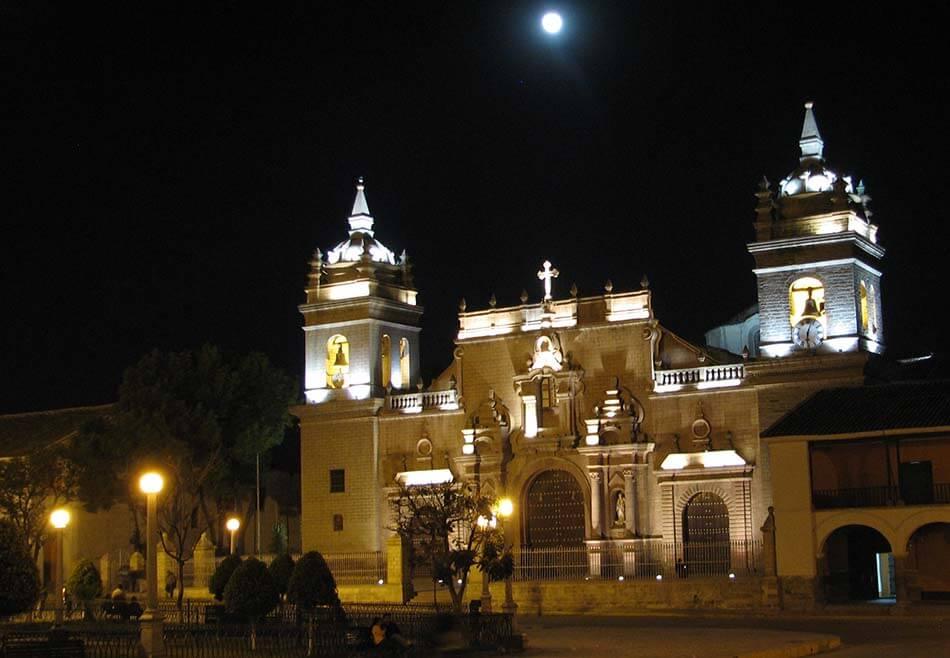 """Photo of Turismo en Ayacucho – Conoce más sobre la """"Ciudad de las iglesia"""