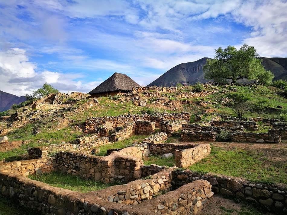 turismo en huanuco