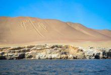 Photo of Turismo en Ica – Visita las lineas de Nazca y deslúmbrate con la naturaleza