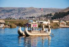 Photo of Turismo en Puno – Visita el lago más profundo del mundo y sus Islas