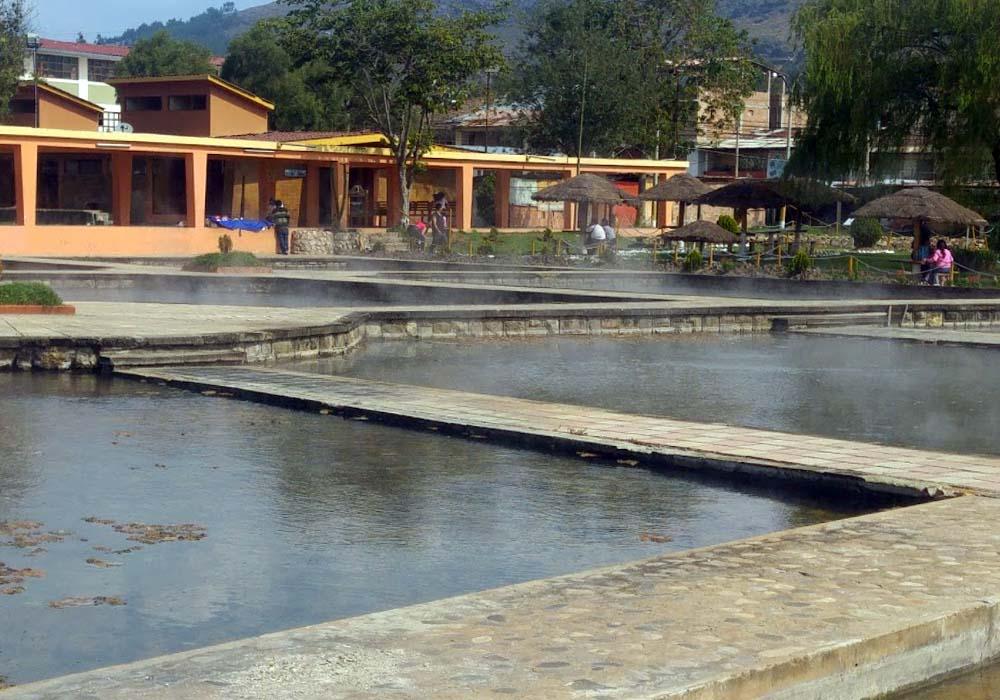 Photo of Baños del Inca – Disfruta de sus agradables y terapéuticas aguas termales