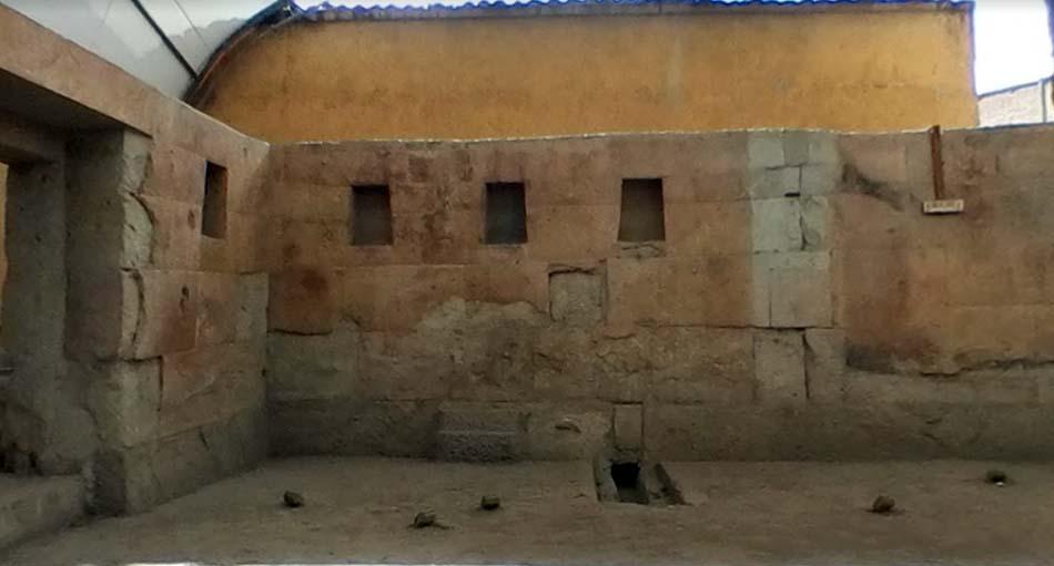 Photo of Cuarto de Rescate – Conoce la historia de la prisión del Inca Atahualpa