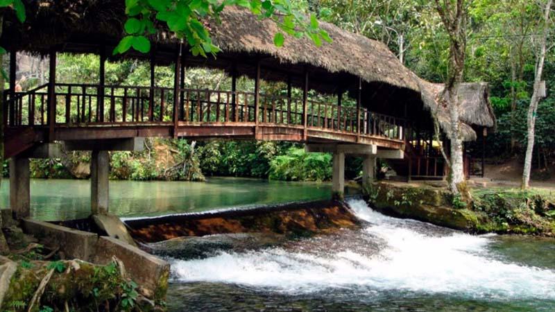Photo of Jardín EtnoBotánico Chullachaqui: Convive con la naturaleza de Ucayali
