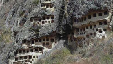 Photo of Ventanillas de Combayo: Necropolis Preinca que venera a los APUS