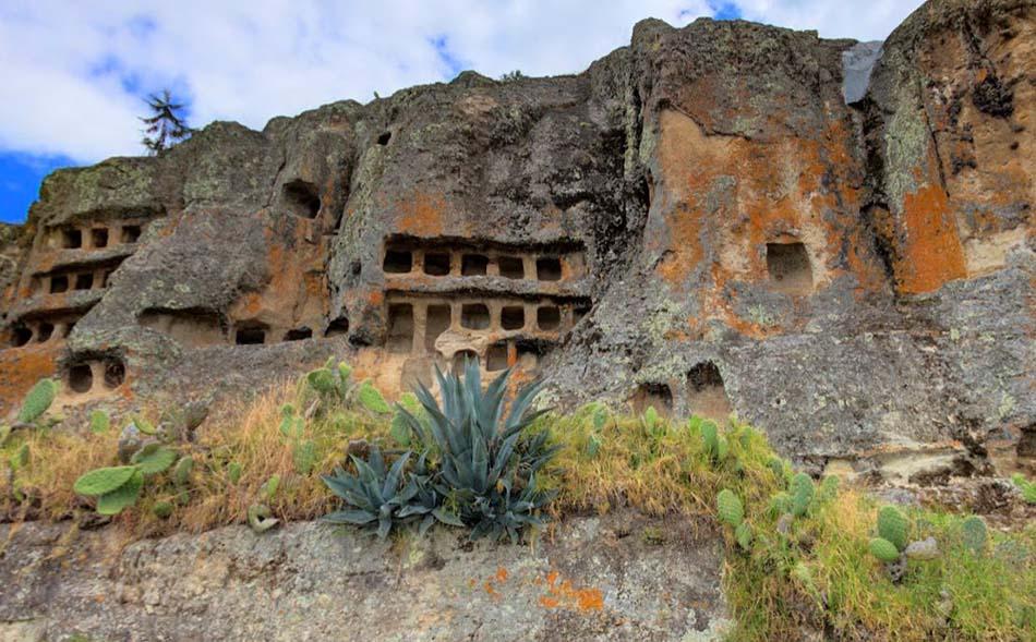 Photo of Ventanillas de Otuzco: Visita este complejo funerario preinca