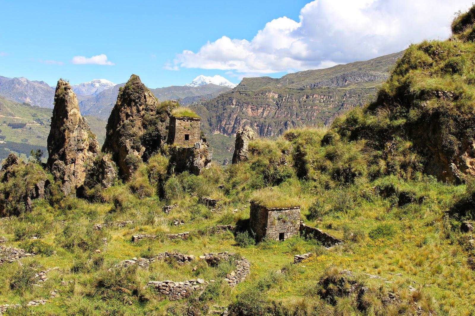 Photo of Ciudadela Sagrada de Goñicutac – Lugar turístico a visitar en Pasco