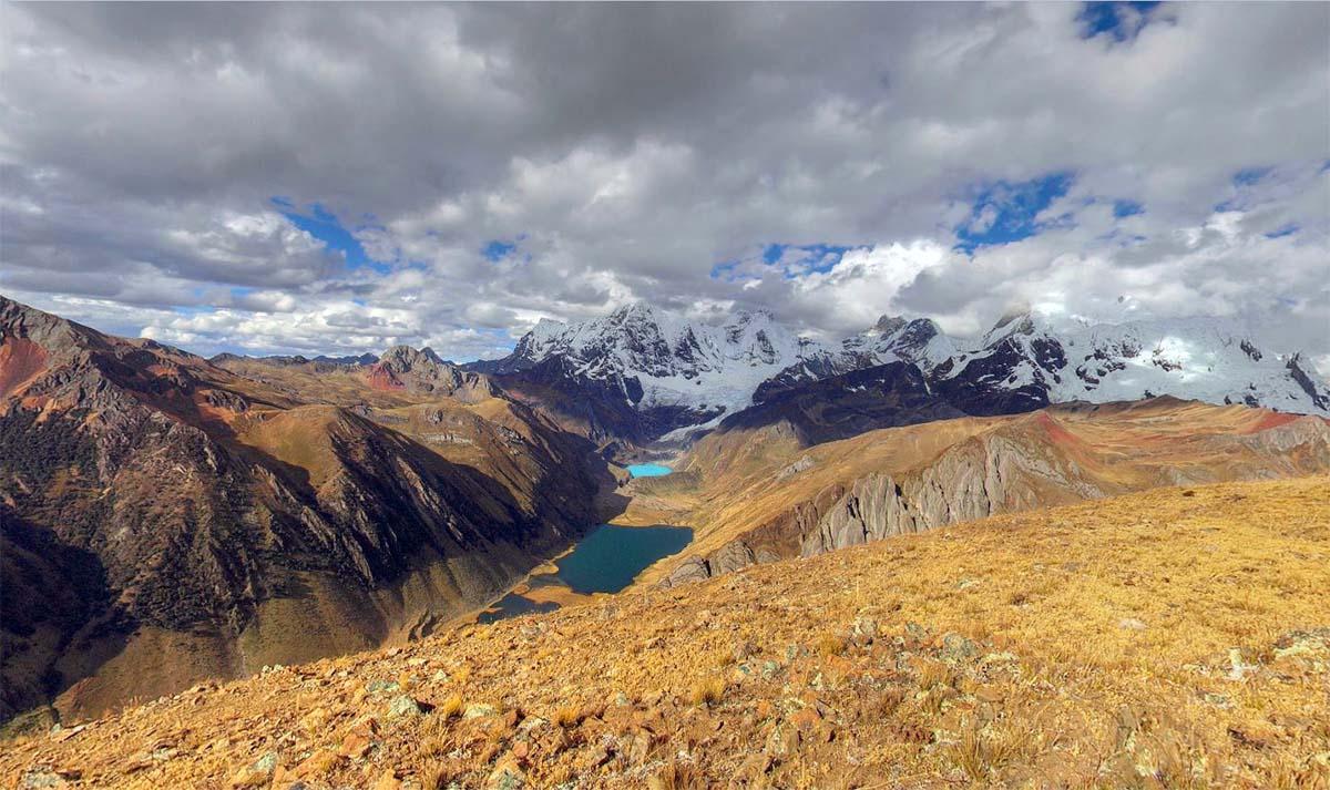 Photo of Cordillera de Huayhuash: La ruta de trekking más espectacular del Perú