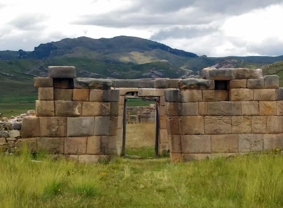 Complejo Arqueológico de Huánuco Pampa