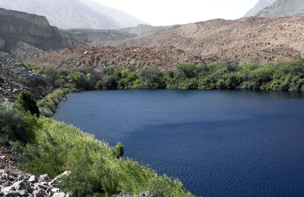 Photo of Valle de los Volcanes: Vive la aventura y conoce su geografía y lagunas