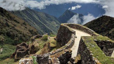 Photo of Phuyupatamarca: Visita estas ruinas arqueológicas en el camino inca