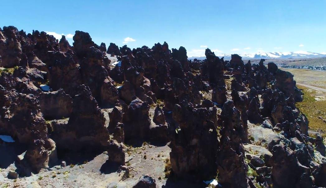 Photo of Bosque de Piedras de Imata: Maravíllate con sus formaciones rocosas