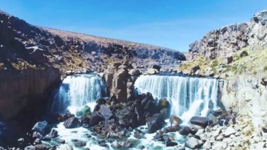 Photo of Cataratas de Pillones: Visita esta Maravilla de la madre Naturaleza