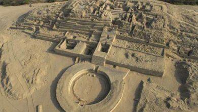 Photo of Sechín Bajo: Uno de los sitios arqueológicos mas antiguos de América