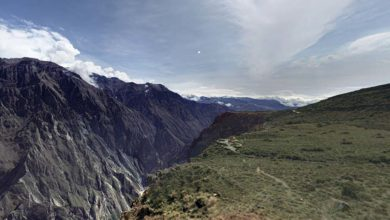 Photo of Valle del Colca: Destino lleno de naturaleza e impresionante geografía