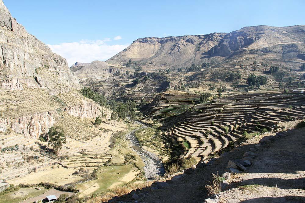 Photo of Valle del Sondondo: Disfruta de sus atractivos naturales e históricos