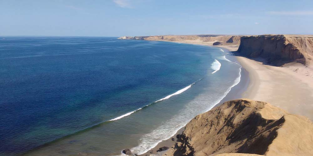 Photo of Playa las Gaviotas: Enamórate de esta playa y cuídala