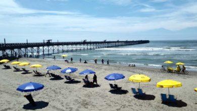 Photo of Playa Pimentel – Balneario para disfrutar del mar y platos típicos