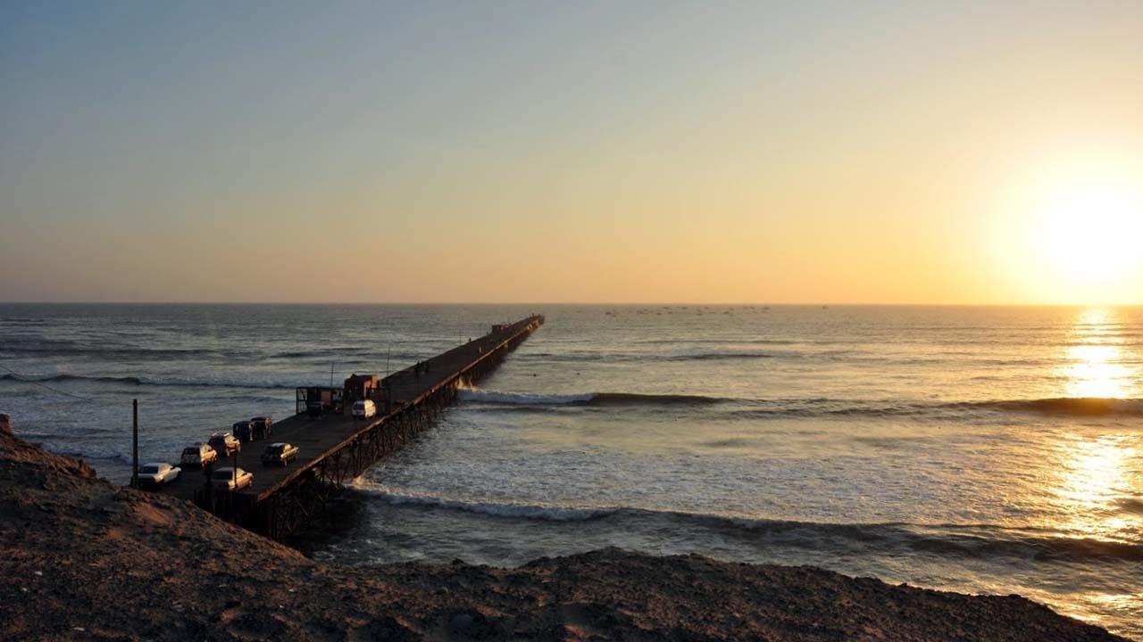 Photo of Playa Puerto Eten – Visita este hermoso balneario en chiclayo