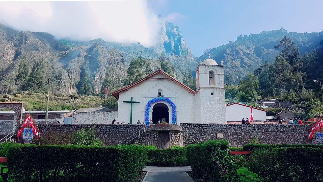 Photo of Tapay – Disfruta del turismo en este bello pueblo y conoce sus costumbres