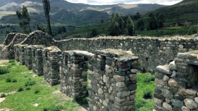 Photo of Uyo Uyo o Maukallaqta: Visita este increíble sitio arqueológico Collagua