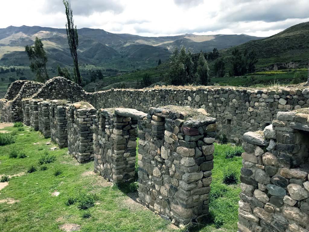 Photo of Yanque – Pueblo collagua ideal para disfrutar al máximo del turismo