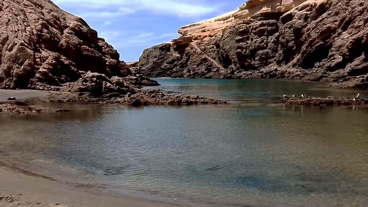 Photo of OCOÑA – Disfruta de su playa Caleta del Inca y sus ricos camarones
