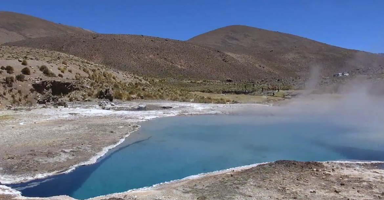 Photo of Vilacota Maure – Área de Conservación Regional para enamorarse