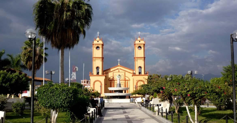 Olmos Lambayeque