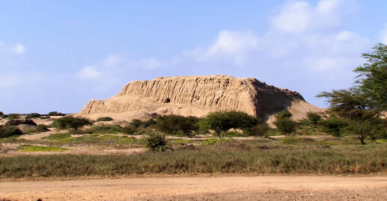 Complejo Arqueológico de Chotuna-Chornancap