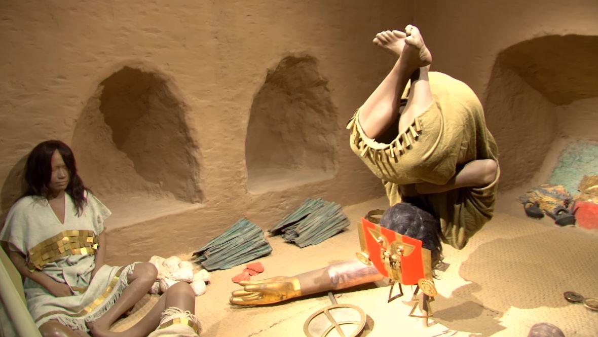 Photo of Museo Sicán – Aprende sobre  la Cultura Lambayeque y sus vestigios