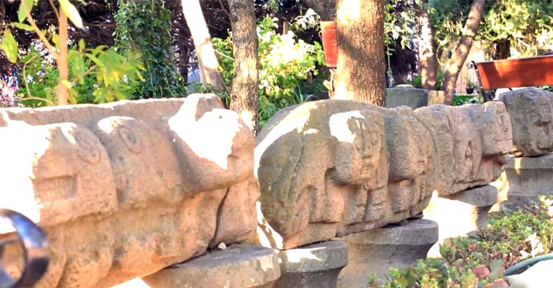 Photo of Museo Arqueológico de Áncash Augusto Soriano Infante y su parque lítico