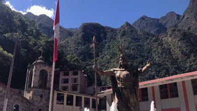 Aguas Calientes en Cusco