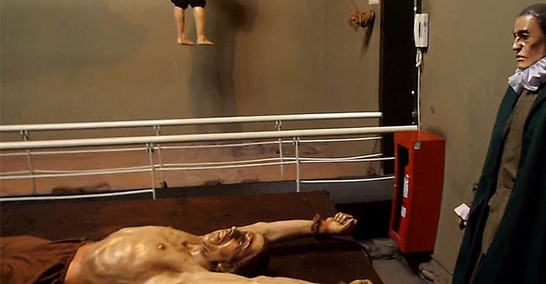 Photo of Museo De La Inquisición Y Del Congreso – Rememora el pasado oscuro