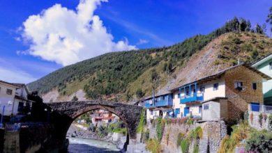 Paucartambo en Cusco