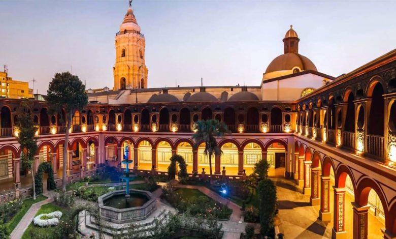 Photo of Convento Santo Domingo – Conoce la vida y obra de los santos peruanos