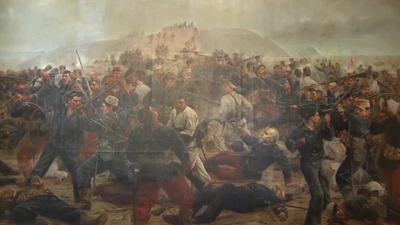 Photo of Museo de los Combatientes del Morro de Arica – Casa llena de heroísmo