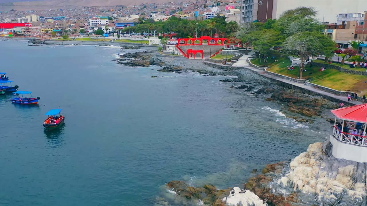 Photo of Ilo – Disfruta de su circuito de playas y lugares históricos