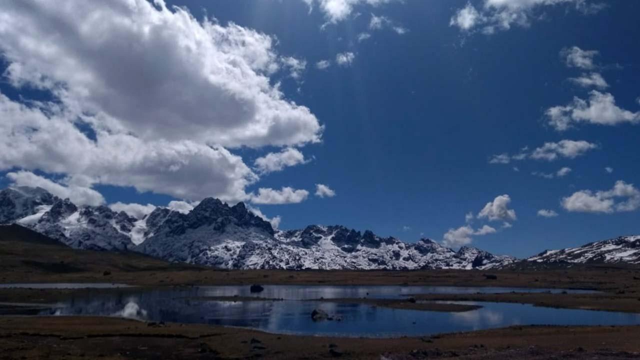 Photo of Carabaya – Pueblo que refleja riqueza natural y atractivos históricos