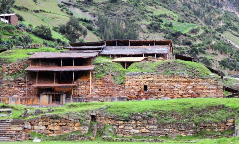Complejo Arqueológico de Chavín De Huántar